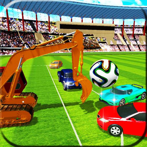 Car Rocketball Turbo Soccer League Download Latest Version APK