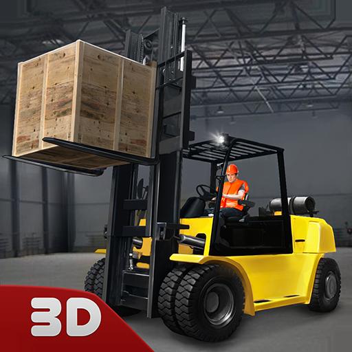 Cargo Forklift Simulator 3D Download Latest Version APK