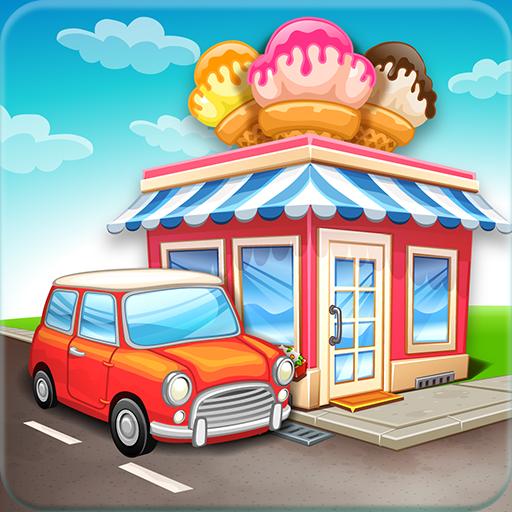 Cartoon City farm to village. Build your home Download Latest Version APK