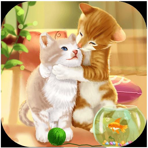 Cartoon Cute Jerry Cat Download Latest Version APK
