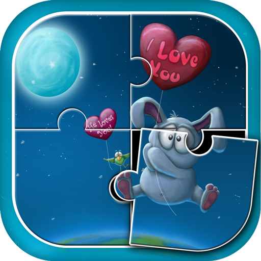 Cartoon Jigsaw Puzzles Download Latest Version APK