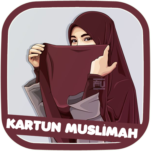 Cartoon Muslimah Wallpaper HD Download Latest Version APK