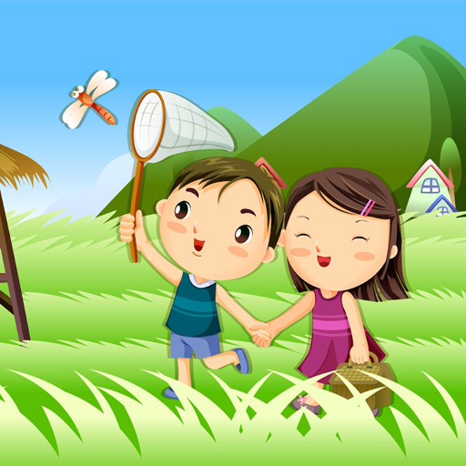 Cartoon Nature HD Free LWP Download Latest Version APK