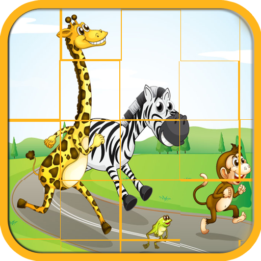 Cartoon Puzzle Download Latest Version APK