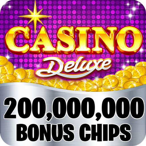 Casino Deluxe Vegas – Slots Poker Card Games Download Latest Version APK