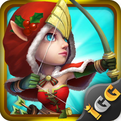 Castle Clash RPG War and Strategy FR Download Latest Version APK