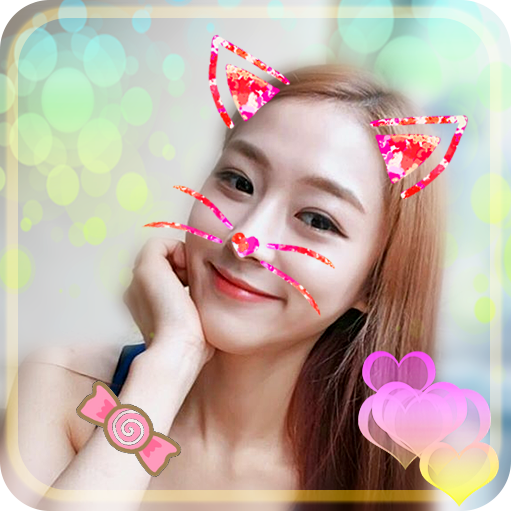 Cat Face Camera Editor Download Latest Version APK