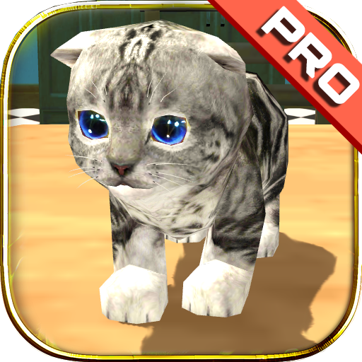Cat Simulator Kitty Craft Pro Edition Download Latest Version APK