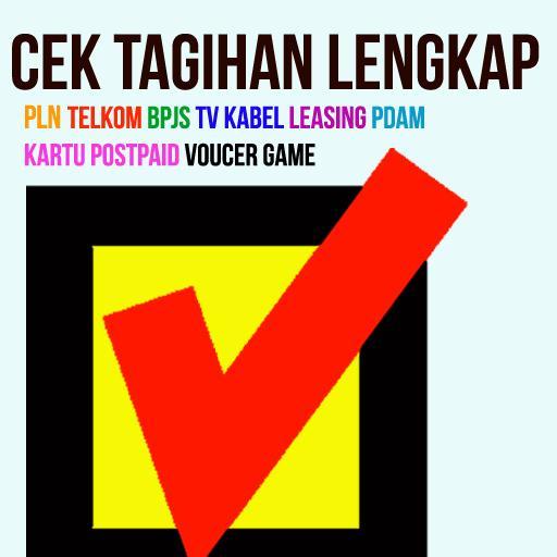 Cek Tagihan Online Lengkap Download Latest Version APK