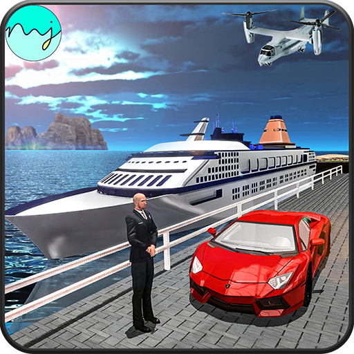 Celebrity Transport Game 2.0 – Cruise Ship Party Download Latest Version APK