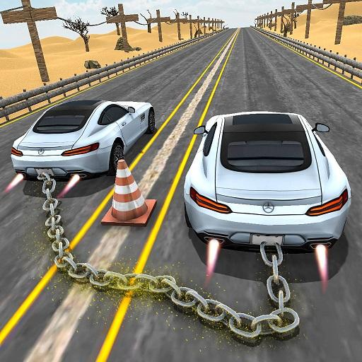 Chained Cars Impossible Stunts 3D – Car Games 2019 Download Latest Version APK