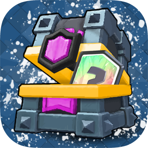 Chest Simulator for Clash Royale Download Latest Version APK