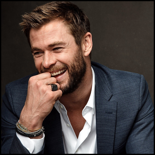 Chris Hemsworth Wallpapers HD Download Latest Version APK