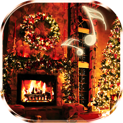 Christmas Fireplace Live Wallpaper Download Latest Version APK