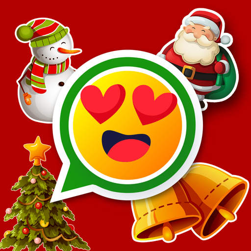 Christmas Stickers for WhatsApp WAStickerApps Download Latest Version APK