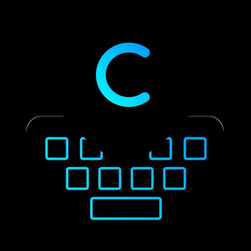 Chrooma Keyboard – RGB Chameleon Theme Download Latest Version APK