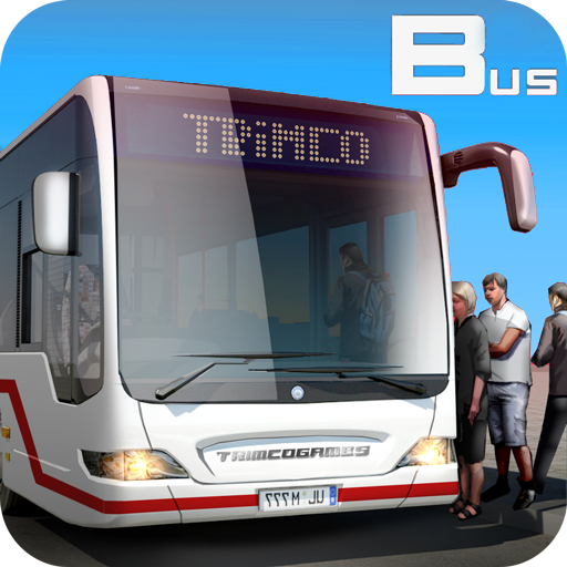 City Bus Coach SIM 2 Download Latest Version APK