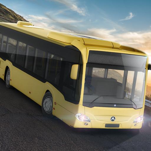 City Bus Coach SIM 3 Download Latest Version APK