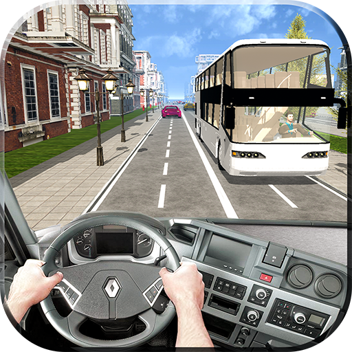City Bus Pro Driver Simulator Download Latest Version APK