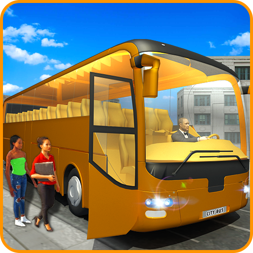 City Bus Simulator 3D – Addictive Bus Driving game Download Latest Version APK
