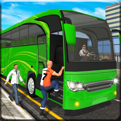 City Bus Simulator – Impossible Bus Coach Drive Download Latest Version APK