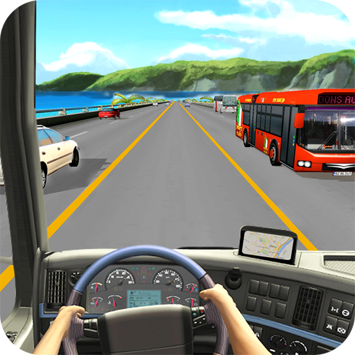 City Bus Traffic Racing Download Latest Version APK