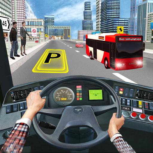 City Coach Bus Driving Simulator Download Latest Version APK
