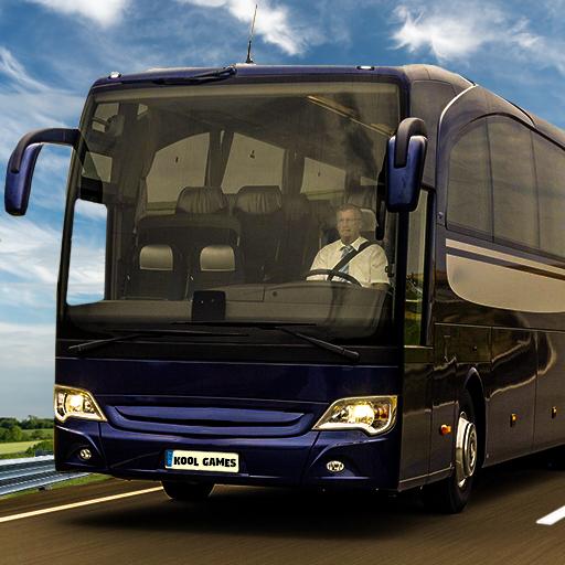 City Coach Bus Simulator Drive Download Latest Version APK