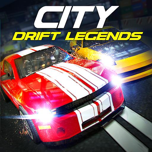 City Drift Legends- Hottest Free Car Racing Game Download Latest Version APK
