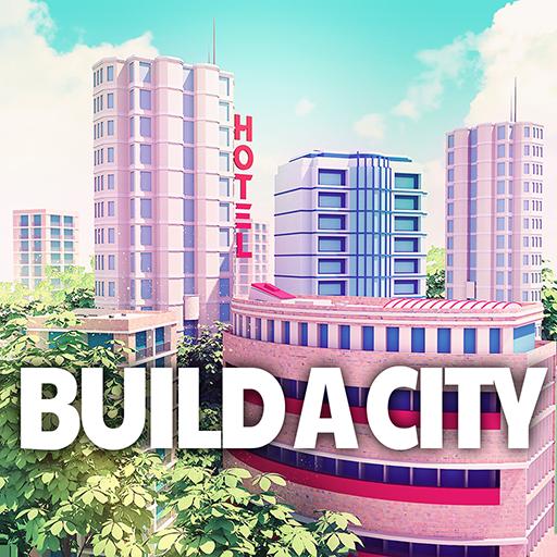 City Island 3: Building Sim Download Latest Version APK