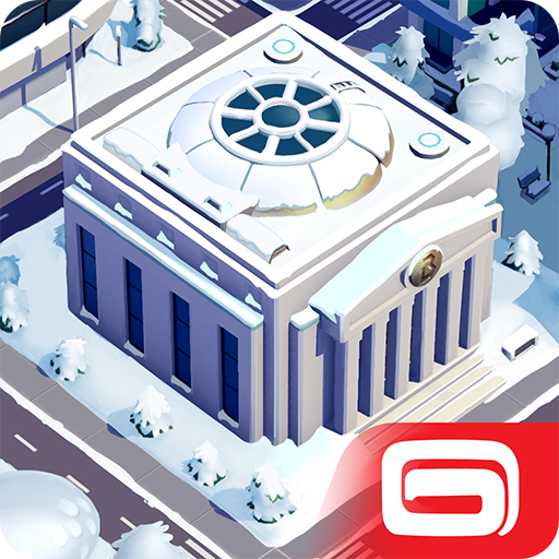 City Mania Town Building Game Download Latest Version APK