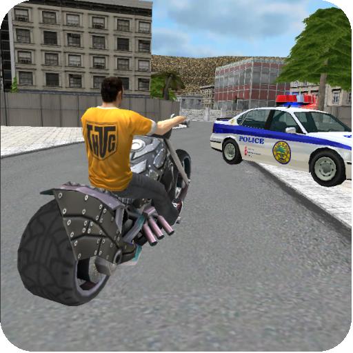 City theft simulator Download Latest Version APK