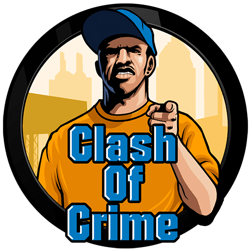 Clash of Crime Mad San Andreas Download Latest Version APK
