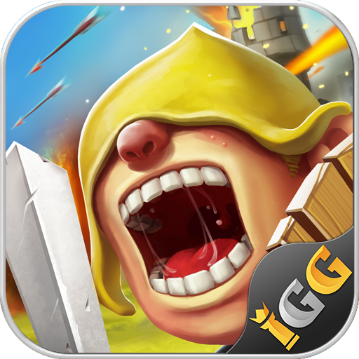 Clash of Lords Guild Castle Download Latest Version APK