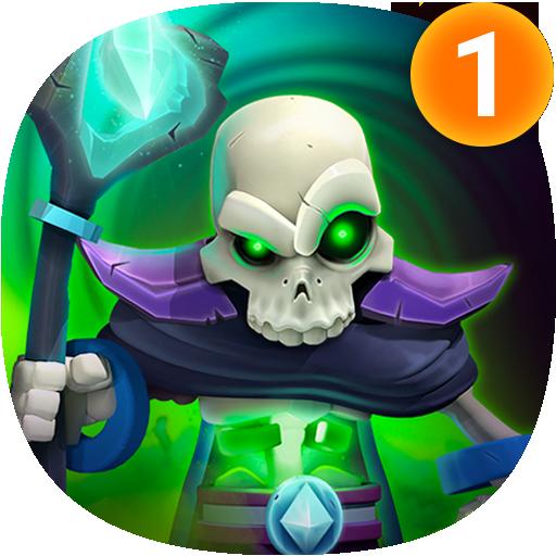 Clash of Wizards Battle Royale Download Latest Version APK