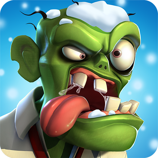 Clash of Zombies: Heroes Game Download Latest Version APK
