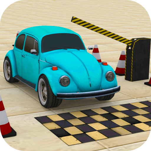 Classic Car Parking Real Driving Test Download Latest Version APK