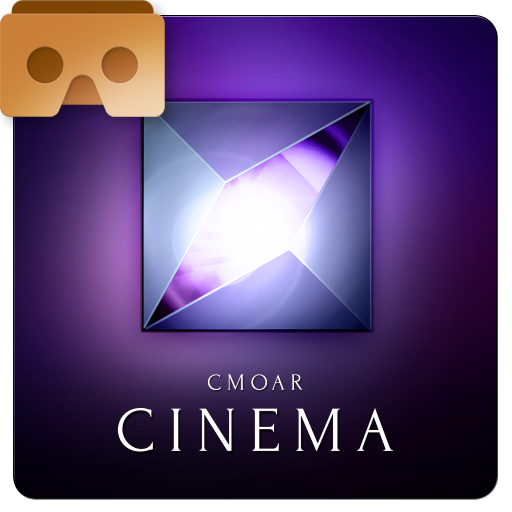 Cmoar VR Cinema PRO Download Latest Version APK