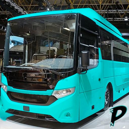 Coach Bus Parking Simulator 3D Download Latest Version APK