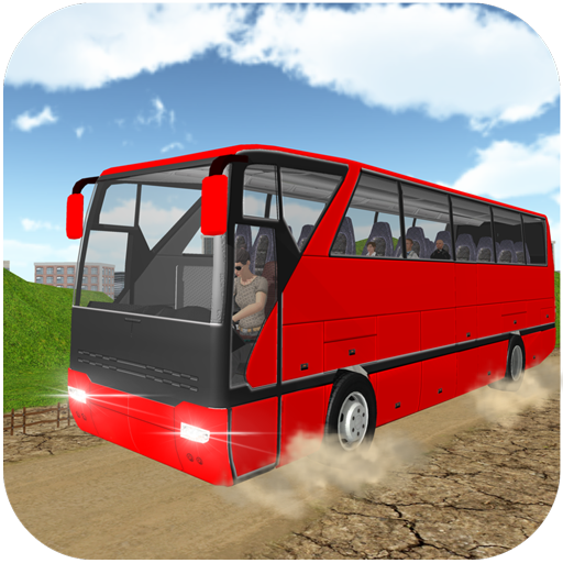 Coach Bus Rush City Driving Download Latest Version APK