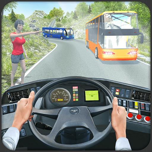Coach Bus Simulator Parking Download Latest Version APK