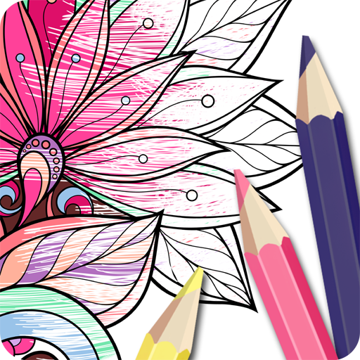 Color Therapy for Adults Download Latest Version APK