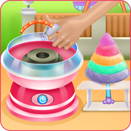 Colorful Cotton Candy Download Latest Version APK