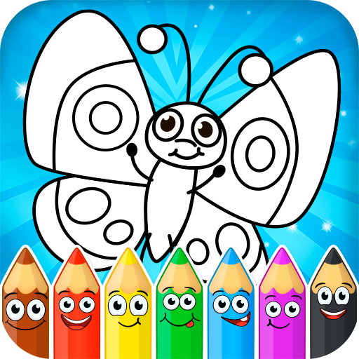 Coloring games coloring book Download Latest Version APK