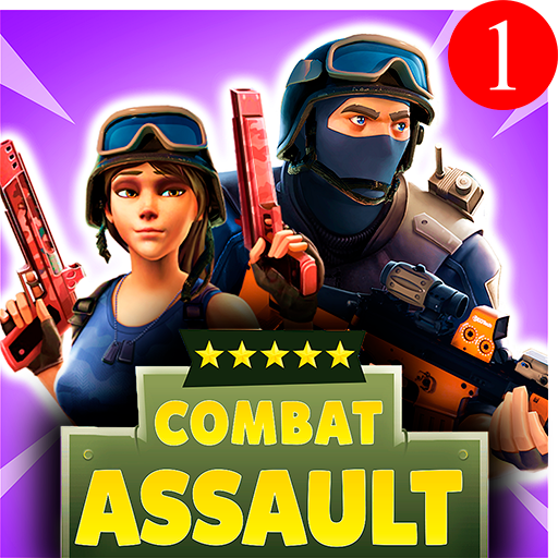 Combat Assault: CS PvP Shooter Download Latest Version APK