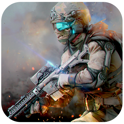 Commando Sniper Game Cover Fire Gun Shooting 2018 Download Latest Version APK