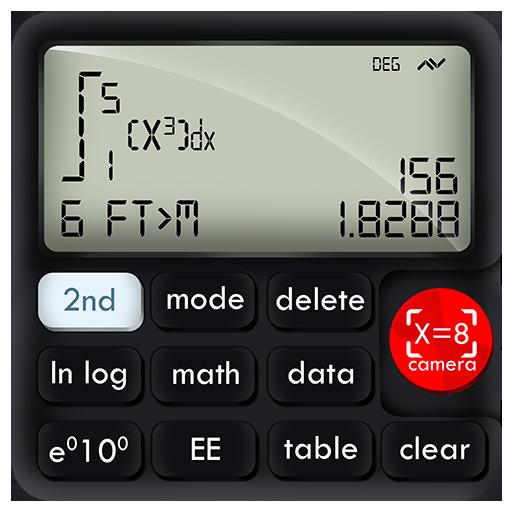 Complex calculator Solve for x ti-36 ti-84 Plus Download Latest Version APK