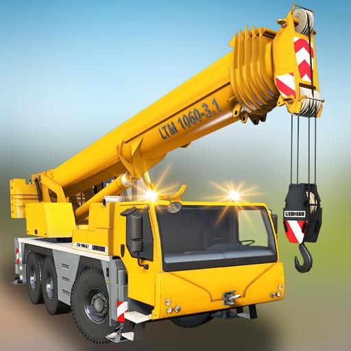 Construction Simulator 2014 Download Latest Version APK