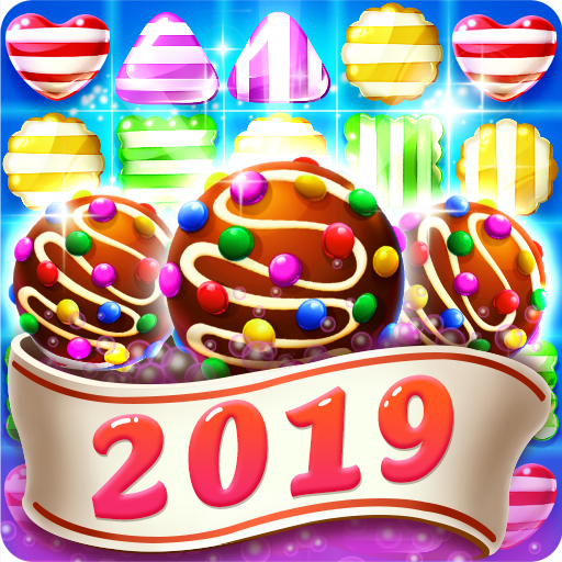 Cookie Mania – Sweet Match 3 Puzzle Download Latest Version APK