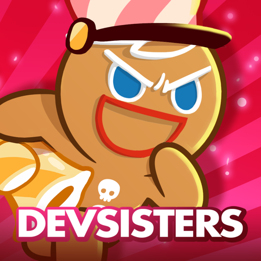 Cookie Run OvenBreak Download Latest Version APK